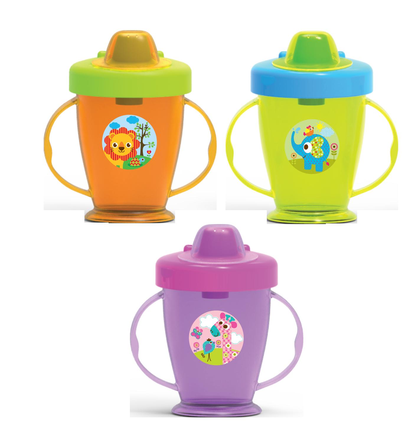 d6744a0742c Cup Hard Spout 210 ml - Baby Safe