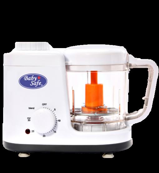 Baby food maker baby safe for Cuisine generator
